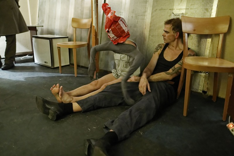 male brazilian wax video full procedure basis for live art